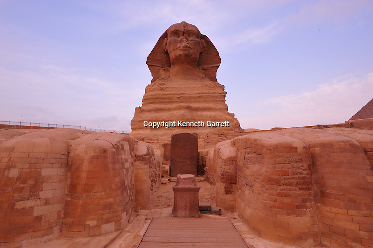 Zahi Hawass Secret Egypt Travel Guide; Egypt; archaeology; Pyramid builders; Old Kingdom; pyramid; Giza; Pyramids; Sphinx; Khafre;