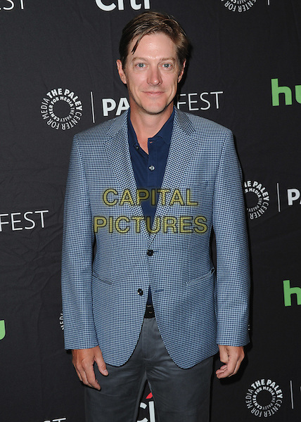 BEVERLY HILLS - SEPTEMBER 8:  Kevin Rahm at the 2016 PaleyFest Fall TV Previews - Fox - &quot;Lethal Weapon&quot; at the Paley Center for the Media on September 8, 2016 in Beverly Hills, California.   <br /> CAP/MPI99<br /> &copy;MPI99/Capital Pictures