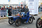 271 VCR271 Humberette 1904 AH242 Keith Leadbeater
