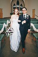 Isabella & Blake Wedding