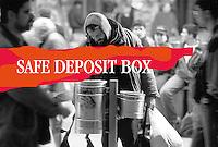 le parole della finanza. Safe deposit box, cassetta di sicurezza