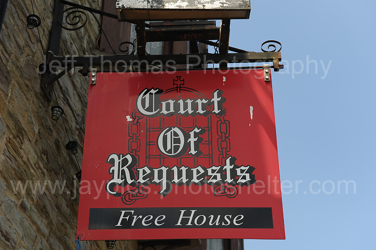 The Court of Requests. One of Merthyr oldest pubs <br /> <br /> <br /> Jeff Thomas Photography -  www.jaypics.photoshelter.com - <br /> e-mail swansea1001@hotmail.co.uk -<br /> Mob: 07837 386244 -