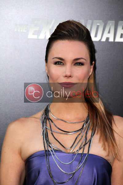 Jon Mack<br /> at &quot;The Expendables 3&quot; Los Angeles Premiere, TCL Chinese Theater, Hollywood, CA 08-11-14<br /> David Edwards/Dailyceleb.com 818-249-4998
