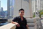 University of Chicago MBA Student (USA)