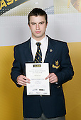 Waterpolo Boys Winner - Michael Parr. ASB College Sport Young Sportsperson of the Year Awards 2006, held at Eden Park on Thursday 16th of November 2006.<br />