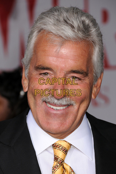 "DENNIS FARINA.""What Happens in Vegas"" Los Angeles Premiere at Mann's Village Theatre, Westwood, California, USA..May 1st, 2008.headshot portrait moustache mustache facial hair .CAP/ADM/BP.©Byron Purvis/AdMedia/Capital Pictures."