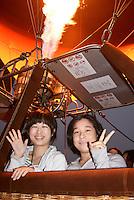 20110922 Hot Air Cairns 22 Septempber