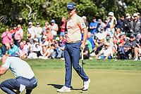 Justin Rose during the 2nd round of the Valspar Championship,Innisbrook Resort and Golf Club (Copperhead), Palm Harbor, Florida, USA. 3/9/18<br /> Picture: Golffile | Dalton Hamm<br /> <br /> <br /> All photo usage must carry mandatory copyright credit (&copy; Golffile | Dalton Hamm)