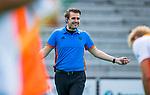 ROTTERDAM-  ABN AMRO CUP 2019. Pinole-Den Bosch . scheidsrechter Paul vd Assum. COPYRIGHT KOEN SUYK.
