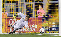New England Revolution vs Colorado Rapids, September 3, 2016