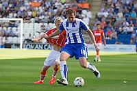 Colchester United vs Blackpool 08-08-15