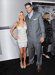 Kristin Cavallari and Jay Cutler at The Summit Entertainment L.A Premiere of Source Code held at The Cinerama Dome in Hollywood, California on March 28,2011                                                                               © 2010 Hollywood Press Agency