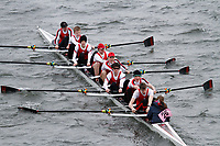 Crew: 26  Bedford Modern Sch  Event: School 1st eights<br /> <br /> Schools' Head of the River 2017<br /> <br /> To purchase this photo, or to see pricing information for Prints and Downloads, click the blue 'Add to Cart' button at the top-right of the page.
