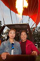22 January 2018 - -Hot Air Balloon Gold Coast and Brisbane