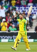 2019 ICC Cricket World Cup Australia v Bangladesh Jun 20th
