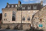 St Mungo Museum, Glasgow, Scotland