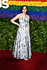 Francesca Carpanini attends the 2019 Tony Awards on June 9, 2019 at Radio City Music Hall in New York, New York, USA.<br /> <br /> photo by Robin Platzer/Twin Images<br />  <br /> phone number 212-935-0770