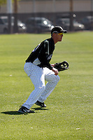 Ryan Harvey - Colorado Rockies - 2009 spring training.Photo by:  Bill Mitchell/Four Seam Images