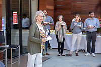 Susan Gratch, Associate Dean of the College for Curriculum and Academic Support, Professor, Theater.<br />