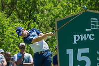 Steven Brown (ENG) during the 3rd round at the Nedbank Golf Challenge hosted by Gary Player,  Gary Player country Club, Sun City, Rustenburg, South Africa. 16/11/2019 <br /> Picture: Golffile | Tyrone Winfield<br /> <br /> <br /> All photo usage must carry mandatory copyright credit (© Golffile | Tyrone Winfield)