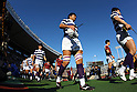 General view, DECEMBER 4, 2011 - Rugby : Kanto Intercollegiate Rugby Games between Waseda University 18-16 Meiji University at National Stadium, Tokyo, Japan. (Photo by YUTAKA/AFLO SPORT) [1040]