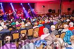 Full House at the Radio Kerry A Night with the Stars annual concert at The Brandon Hotel on Monday