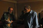 CAUCASO.Reportage fotografico sulla malattia.Fotografie scattate in diversi istituti psichiatrici.