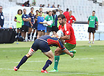 Rugby 7 Grand Prix Series Barcelona