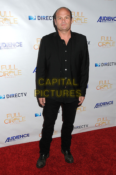 16 March 2015 - West Hollywood, California - Chris Bauer. &quot;Full Circle&quot; Season 2 Premiere held at The London Hotel. <br /> CAP/ADM/BP<br /> &copy;BP/ADM/Capital Pictures