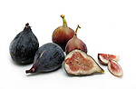 Figs still life.