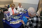 Women's Health Fair at Southern Ocean Medical Center