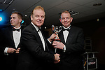 Jeremy Timms - F3 Cup Annual Dinner & Awards Brands Hatch 2012