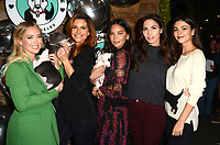 LOS ANGELES - NOV 6:  Hilary Duff, Maria Menounos, Olivia Munn, Whitney Cummings, Victoria Justice at the Love Leo Rescue 2nd Annual Cocktails for A Cause at the Rolling Greens on November 6, 2019 in Los Angeles, CA