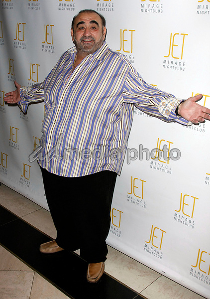 12 September 2008 - Las Vegas, Nevada - Ken Davitian. Girls of 90210 Party held at Jet Night Club inside the Mirage Resort Hotel and Casino, hosted by Chantelle Barry and Christina Moore. Photo Credit: MJT/AdMedia