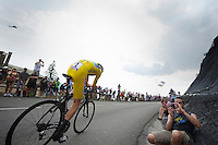 Tour de France 2013<br /> stage 17: ITT Embrun - Chorges 32km