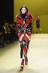 J Mendel: Mercedes Benz Fashion Week F/W 2014