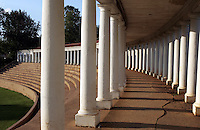 Columns coliseum at UVa
