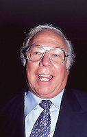 George Kennedy 1992 by Jonathan Green