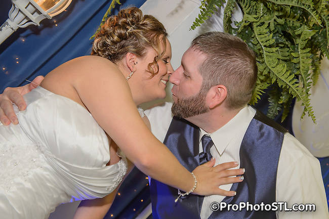 A&J wedding - reception photos