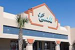 Shopping, Camille, Prime Designer Outlet Mall, Orlando, Florida