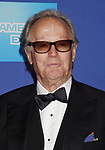 PALM SPRINGS, CA - JANUARY 02: Actor Peter Fonda arrives at the 29th Annual Palm Springs International Film Festival Film Awards Gala at Palm Springs Convention Center on January 2, 2018 in Palm Springs, California.