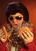 1990: DREAD ZEPPELIN - Photosession in London
