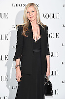 Amanda Wakeley<br /> at the Vogue 100: A Century of Style exhibition opening held in the National Portrait Gallery, London.<br /> <br /> <br /> ©Ash Knotek  D3080 09/02/2016