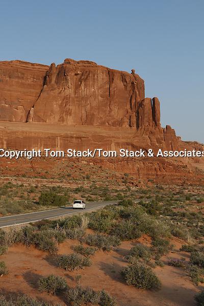 Arches National Park, Moab, Utah