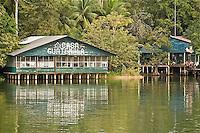 CDT-Casa Guatemala Orphanage, Blount Cruise, Rio Dulce, Guatemala 2 12