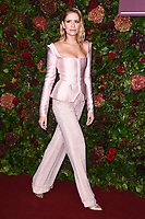 Elena Perminova<br /> arriving for the Evening Standard Theatre Awards 2019, London.<br /> <br /> ©Ash Knotek  D3539 24/11/2019