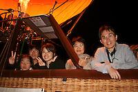 20110721 Hot Air Cairns 21 July