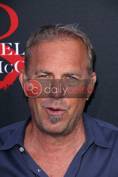 Kevin Costner<br />