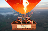 20130716 July 16 Hot Air Balloon Gold Coast