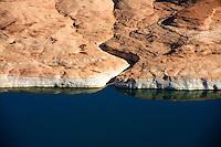 Lake Powell, Utah.  Oct 2013